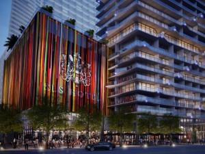 SLS Brickell Hotel & Residences 2015