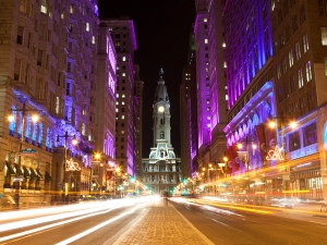 SLS to Transform Philadelphia's Skyline in 2016