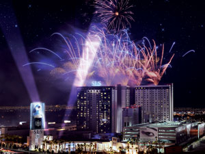 SLS Las Vegas Cyber Sale: Half-Off Your Stay